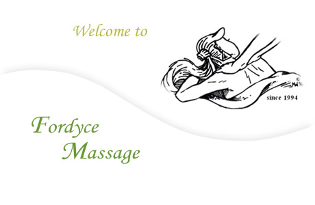 Fordyce Certified Massage, Massage Therapy in Northville, Michigan